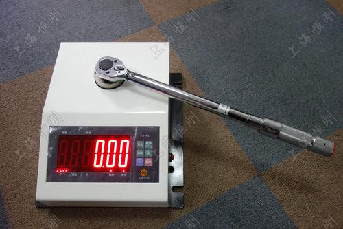便携式扭矩扳手测试器