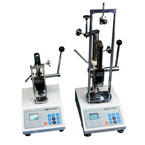 弹簧电子拉力测量仪