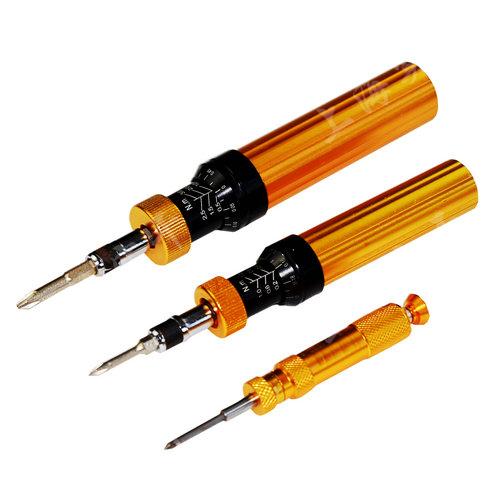 手动预置扭力螺丝刀工具图片