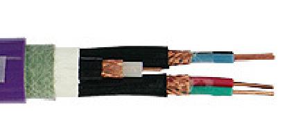 DW-SKZP -5-(100-7+2*1.0+2*1.5)清洁环保组合电缆    重庆现货批发