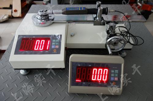 触屏扭力扳手测量仪图片