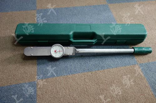 扭力扳手测量仪可检测表盘式扭矩扳手图片