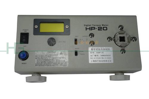 电批风批扭矩测量仪