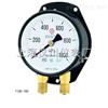 YZS-102双针双管压力表