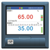VX6300彩色无纸记录仪