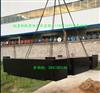 10吨法码 10T起重机配重 10000kg砝码价格