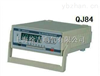 QJ84 数字直流双臂电桥