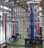 雷电冲击电压发生器全波和截波试验
